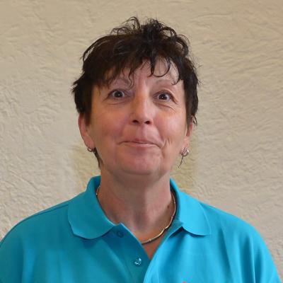 Rita Wöhr