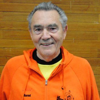 Horst Steinecke